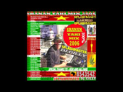 sranan taki mix 2011