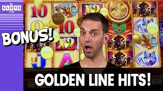 🏆 Wonder 4 BONUS! 💰 GOLDEN ↔️ HITS @ GSR Reno