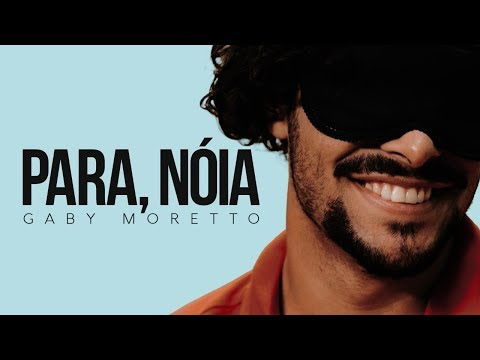 Para Nóia - Gaby Moretto