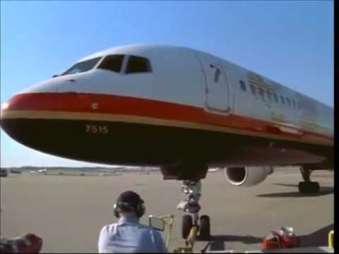 TWA Promo Video (Recut from AA Merger commercial)