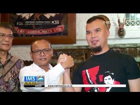 Pemilihan Gubernur DKI Jakarta - IMS
