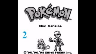 Can You Beat Pokemon Blue Randomized with a Golbat? - Episode 2