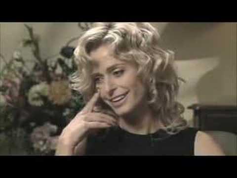 Farrah Fawcett interview