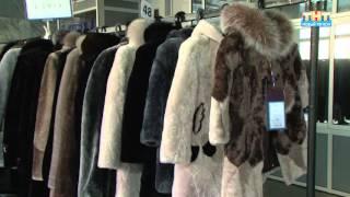 Выставка меха