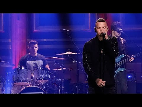 Drummer for country singer Kane Brown killed in car accident