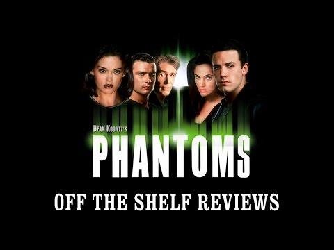 Phantoms Review - Off The Shelf Reviews Mp3