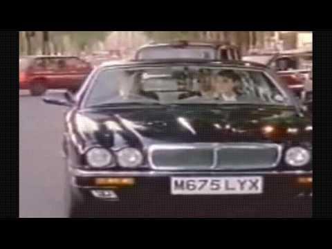 Bodyguards 1996 S01E01   Pilot Sean Pertwee