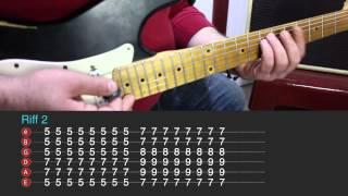 Duman - Senden Daha Güzel Gitar Dersi