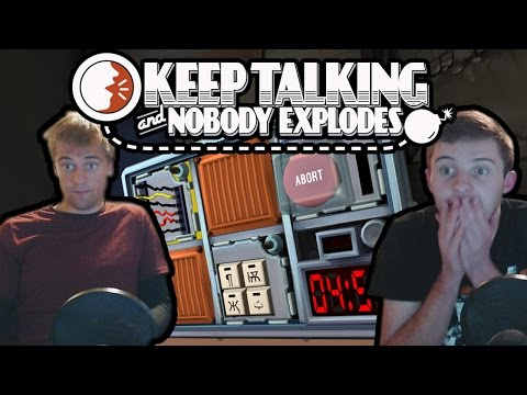 Off the Hook - Keep Talking and Nobody Explodes
