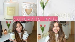 Homeware Haul I Dizzybrunette3