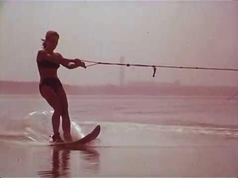 Обь-река сибирская(1984)