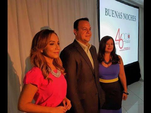 N24/7 Informa: Periodistas de Noticias 24/7 finalistas en Overseas Press Club