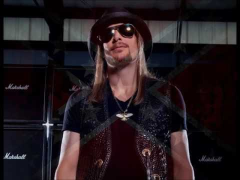 Kid Rock - Country Boy Can Survive
