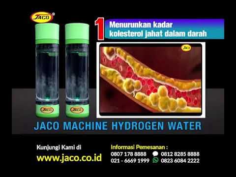HYDROGEN WATER CUP