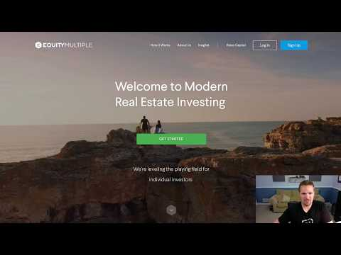 EquityMultiple Review - Learn How This Real Estate Crowdfunding Platform Works