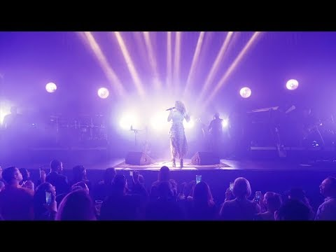 Tori Kelly - Hiding Place Tour (Recap) Mp3