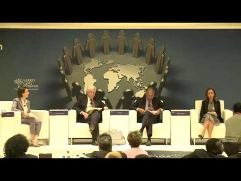 Equity in Education Panel Hosted by Global Education & Skills Forum
