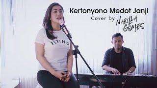 Kartonyono Medot Janji   Denny CakNan Cover by Nabilla Gomes