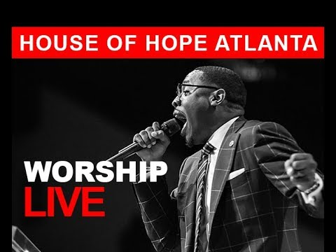 House of Hope Atlanta Worship Service - 01/21/18 @ 7:30 am