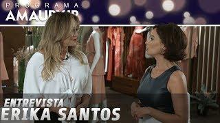 Baixar Entrevista - Erika Santos