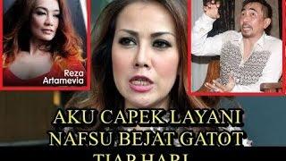 WOW!! Elma Theana AKUI Gatot Tiap Malam Jumat G3njot Reza 5 Jam ~ Gosip Terbaru 18 September 2016