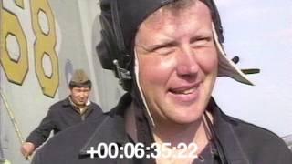 1986. Чернобыльская АЭС. Работа вертолетчиков. Май и июнь.(К 30-й годовщине аварии на Чернобыльской АЭС Студия