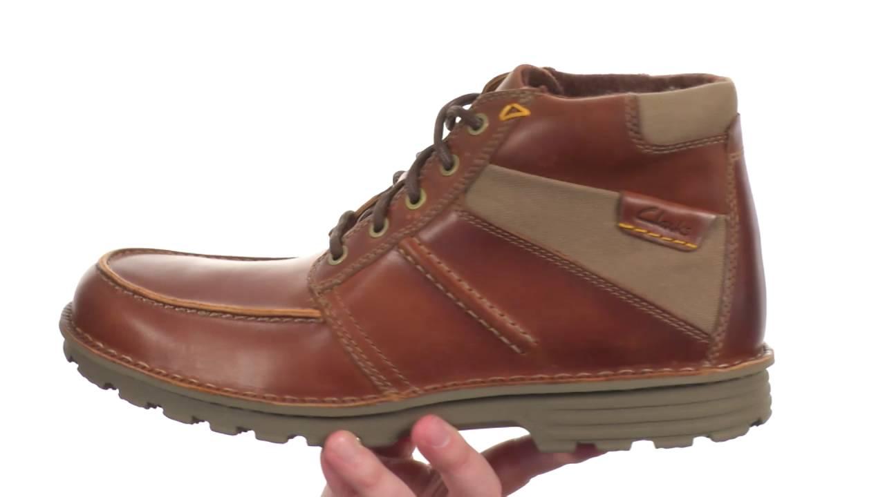Clarks Sawtel Summit fashion shoes clearance  hot sale online