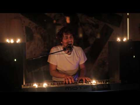 """Damien Rice """"Unplayed Piano"""" (Jeff Carl Cover)"""