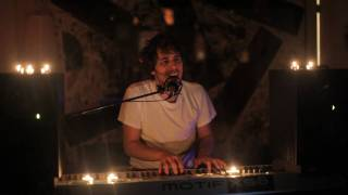 "Damien Rice ""Unplayed Piano"" (Jeff Carl Cover)"