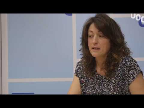 R&I Talk: Elena Muñoz, leader of the UOC Cognitive NeuroLab research group