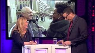 Angela Groothuizen over haar favoriete muziek - RAYMANN!
