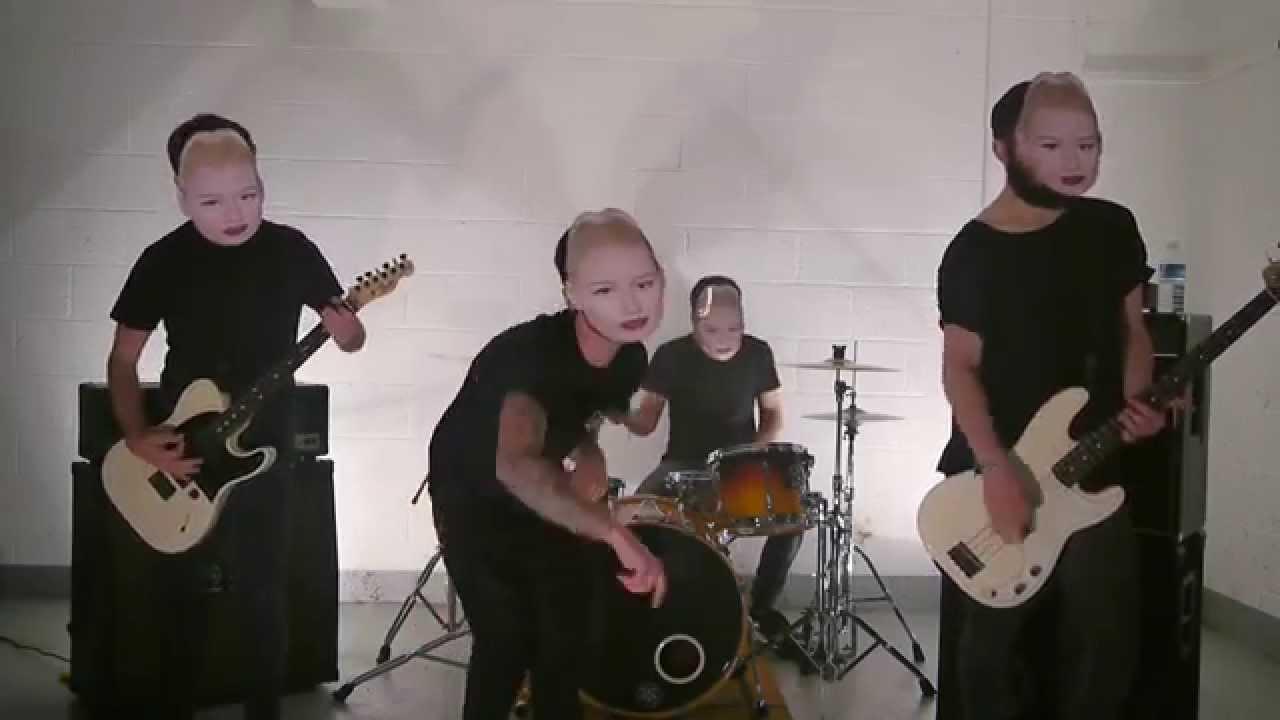 The One Hundred - Black Widow [Iggy Azalea Cover] - YouTube