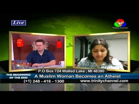 A Muslim Woman Becomes an Atheist