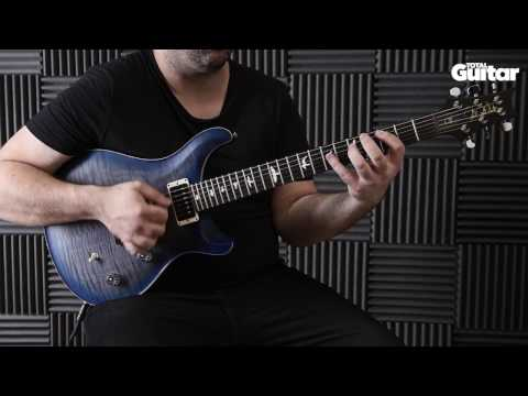 Guitar Lesson: Learn how to play The Black Keys - Gold on the Ceiling