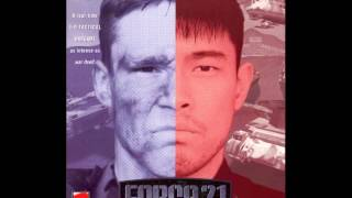 Force 21 OST - 17 USA Victory Theme