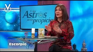 Y Los Astros Serán Propicios - Escorpio - 20/07/2018