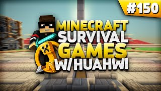 Minecraft Survival Games #150: Make The Best of Everything :-) Thumbnail