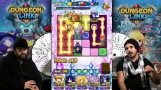 GAMEVIL TV - Dungeon Link - Episode 30 (Full Episode)