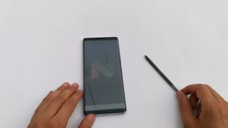 Galaxy Note 8 after 1 Year, Full Review! Urdu/Hindi