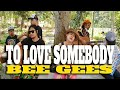 Gambar cover To Love Somebody - Bee Gees | Kuerdas Acoustic Reggae Version