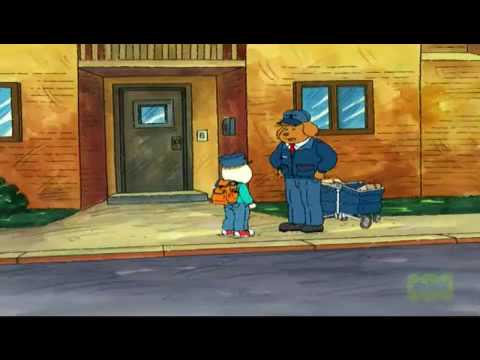 Download Arthur   Buster`s Special Delivery part 1 of 2