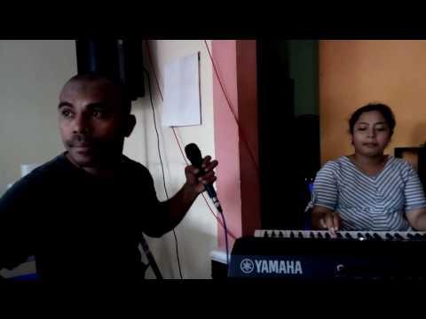 Cinta Semata Wayang- Doddy Latuharhary- Igo cover