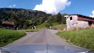 Rallye du mont blanc 2016