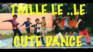 Pulleranguma cute dance by children #pulleranguma #kumbalanginights
