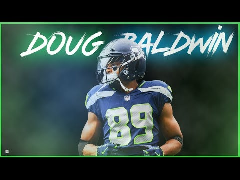 "Doug Baldwin - ""Lean Wit Me"" ft. Juice WRLD 