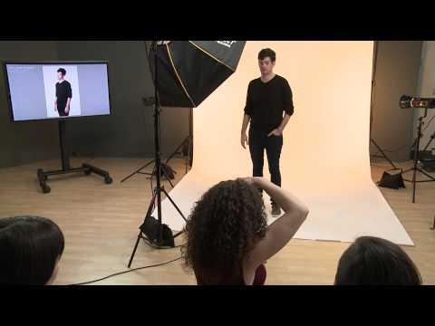 Create a Catalog-Quality Mans Pose with Lindsay Adler