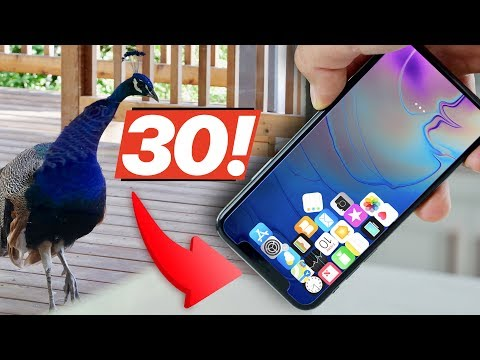 You Wish Your IPhone Could Do This.. 30 New Jailbreak Tweaks!