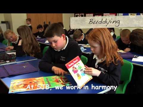 Sir John Barrow School, Ulverston, School Song