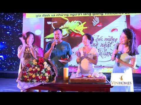 That Chat Tinh Hang Xom Cung Cu Dan Tuong Lai VINHOMES CENTRAL PARK Ok