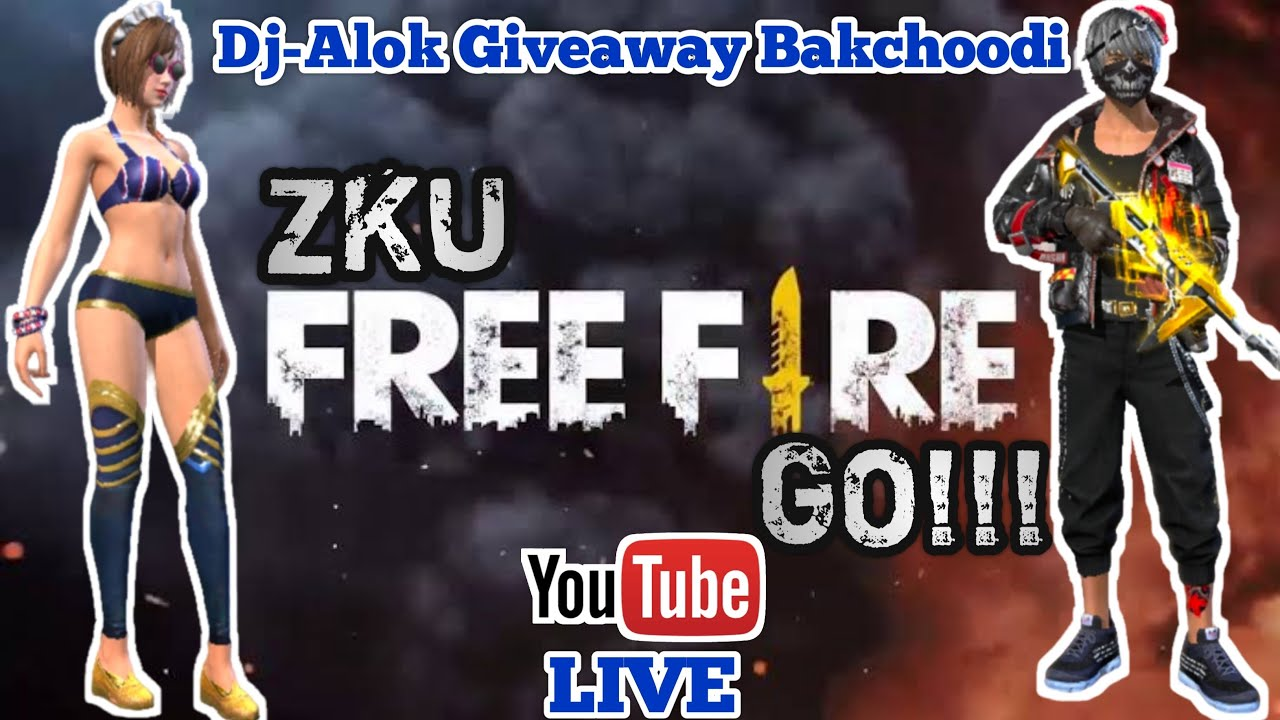 Free Fire Live   Bohot Din Huy Bakchoodi Nh Kiiiii Live🛑